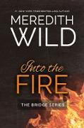 Cover-Bild zu eBook Into the Fire