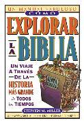 Cover-Bild zu Cómo explorar la Biblia