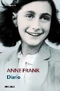Cover-Bild zu Diario de Anne Frank / Anne Frank: The Diary of a Young Girl