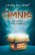 Cover-Bild zu Omnia: Todo lo que puedas soñar (Spanish Edition)