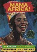 Cover-Bild zu Erskine, Kathryn: MAMA AFRICA