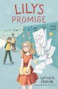 Cover-Bild zu Erskine, Kathryn: Lily's Promise (eBook)