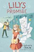 Cover-Bild zu Erskine, Kathryn: Lily's Promise