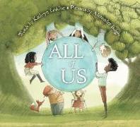 Cover-Bild zu Erskine, Kathryn: All of Us