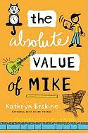 Cover-Bild zu Erskine, Kathryn: The Absolute Value of Mike