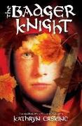 Cover-Bild zu Erskine, Kathryn: The Badger Knight