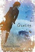 Cover-Bild zu Erskine, Kathryn: Quaking