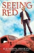 Cover-Bild zu Erskine, Kathryn: Seeing Red