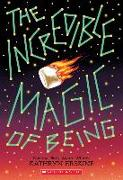 Cover-Bild zu Erskine, Kathryn: The Incredible Magic of Being