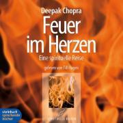 Cover-Bild zu Feuer im Herzen