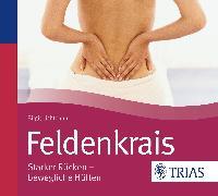 Cover-Bild zu Feldenkrais - Hörbuch