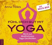 Cover-Bild zu Fühl dich gut mit Yoga