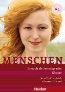 Cover-Bild zu Niebisch, Daniela: Menschen A1 (eBook)