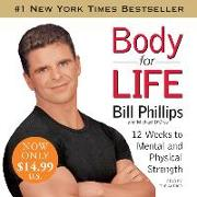 Cover-Bild zu Body For Life Low Price CD