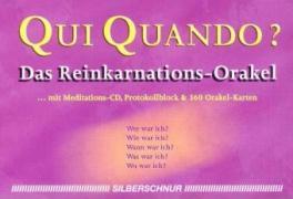 Cover-Bild zu Qui Quando?