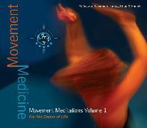 Cover-Bild zu Movement Medicine