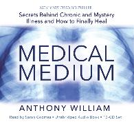 Cover-Bild zu Medical Medium