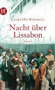Cover-Bild zu Brizuela, Leopoldo: Nacht über Lissabon