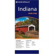 Cover-Bild zu Indiana
