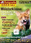 Cover-Bild zu eBook c't Fotografie Spezial: Meisterklasse Edition 9
