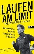 Cover-Bild zu eBook Laufen am Limit