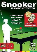 Cover-Bild zu eBook PAT Snooker Band 1