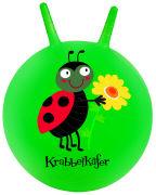 Cover-Bild zu Krabbelkäfer Hüpfball