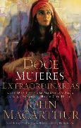 Cover-Bild zu Doce mujeres extraordinarias