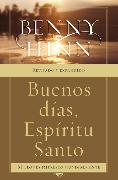 Cover-Bild zu Buenos días, Espíritu Santo