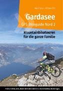 Cover-Bild zu eBook Gardasee GPS Bikeguide Nord 2