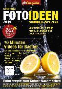 Cover-Bild zu eBook c't Fotografie Sommer-Spezial 2019