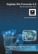 Cover-Bild zu eBook Car-Forensics