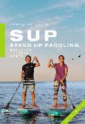 Cover-Bild zu eBook SUP - Stand Up Paddling