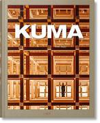 Cover-Bild zu Jodidio, Philip (Hrsg.): Kuma. Complete Works 1988-Today