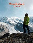 Cover-Bild zu Wanderlust Alpen von gestalten (Hrsg.)