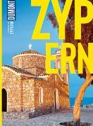 Cover-Bild zu DuMont BILDATLAS Zypern von Kohl, Margit