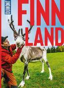 Cover-Bild zu DuMont Bildatlas Finnland von Knoller, Rasso
