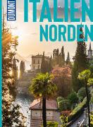 Cover-Bild zu DuMont BILDATLAS Italien Norden von Henss, Rita
