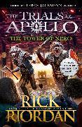 Cover-Bild zu Riordan, Rick: The Tower of Nero (The Trials of Apollo Book 5)