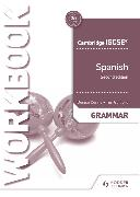 Cover-Bild zu Cambridge IGCSE? Spanish Grammar Workbook Second Edition