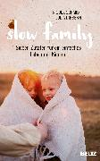 Cover-Bild zu Dibbern, Julia: Slow Family