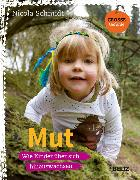 Cover-Bild zu Schmidt, Nicola: Mut (eBook)
