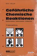 Cover-Bild zu 76. Ergänzungslieferung - Gefährliche Chemische Reaktionen