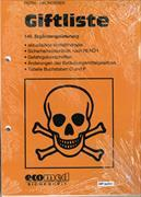 Cover-Bild zu 145. Ergänzungslieferung - Giftliste