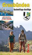 Cover-Bild zu Nachmittags-Ausflüge Graubünden von Gohl, Ronald