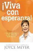 Cover-Bild zu Viva Con Esperanza!: Crea Que Algo Bueno Puede Sucederle Todos Los Dias