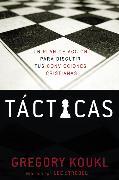 Cover-Bild zu Tácticas