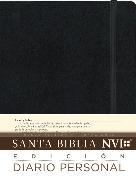 Cover-Bild zu Santa Biblia NVI, edición diario personal - Tapa dura