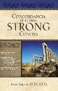 Cover-Bild zu Concordancia de la Biblia Strong Concisa