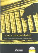 Cover-Bild zu La otra cara de Madrid. Handreichungen für den Unterricht